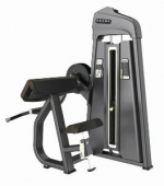 Тренажер бицепс-машина GROME fitness AXD5030A